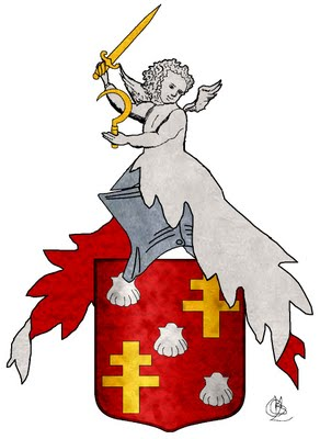 "Site ""coats-of-arms-heraldry.com"""
